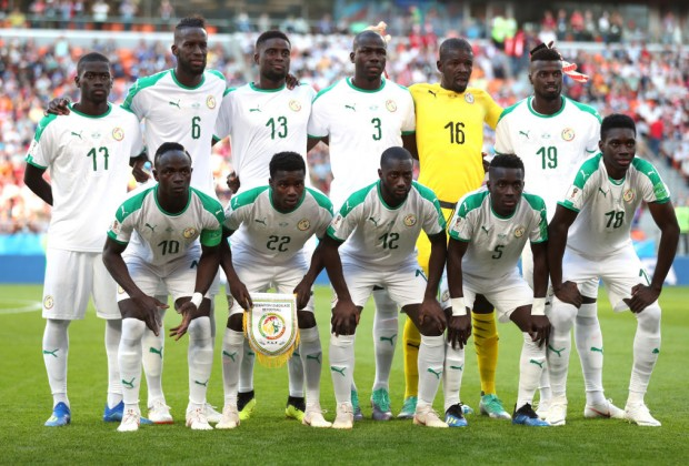 Senegal Announce Final 2019 Africa Cup of Nations Squad