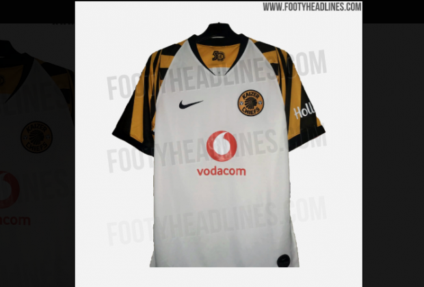 5ca4be3a Did You See Kaizer Chiefs 2019/2020 Away Kit?