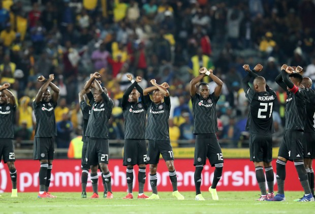 Orlando Pirates Reassemble To Begin Preparations For New Season