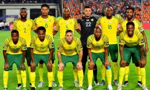2019 Africa Cup Of Nations Bonuses Revealed, How Much Did Bafana Bafana Get?