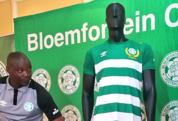 outlet store 0d75d 0ebc8 Bloemfontein Celtic Fans Make Their Voices Heard Over New Kit