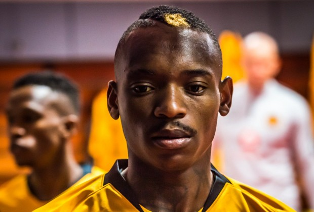 Why Was Khama Billiat Missing For Kaizer Chiefs?