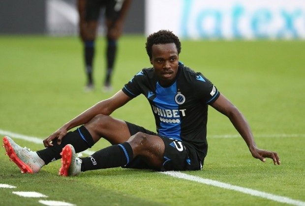 UEFA Champions League Qualifier: Club Brugge v Dynamo Kiev 06 August