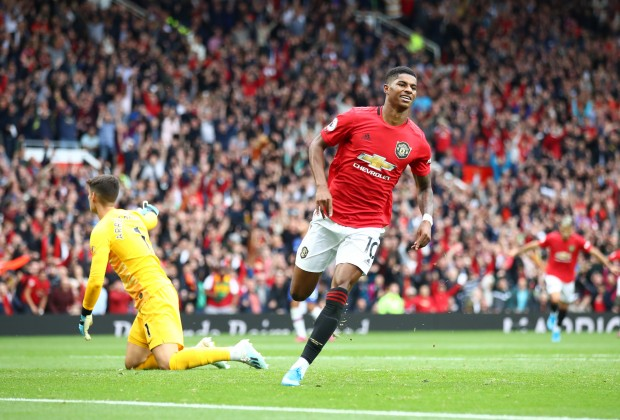English Premier League Report: Manchester United v Chelsea 11 August