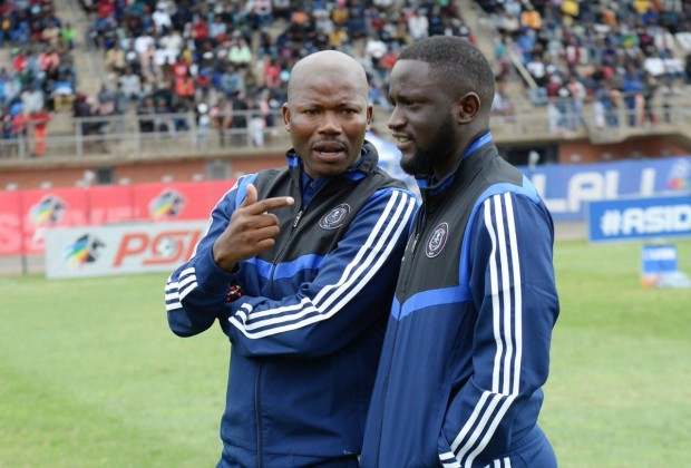 Orlando Pirates have made a change to the MultiChoice Diski Challenge