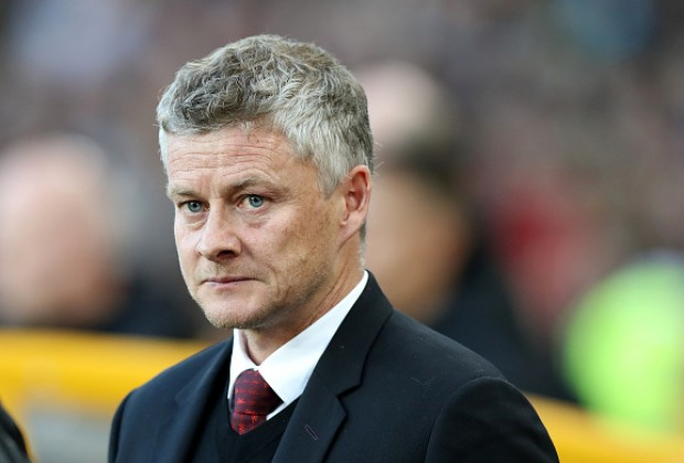 Ole Gunnar Solskjaer The Wrong Coach For Manchester United