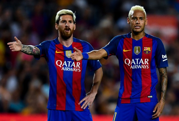 outlet store 440cb eded8 FC Barcelona Facing Rift With Lionel Messi After Neymar Saga?