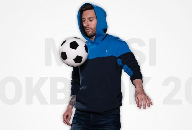 huge discount c74c9 1abe2 The Lionel Messi Store! FC Barcelona Great Officially Launches