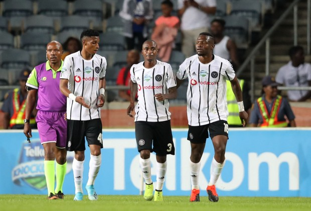 Thembinkosi Lorch On Suspension Tightrope