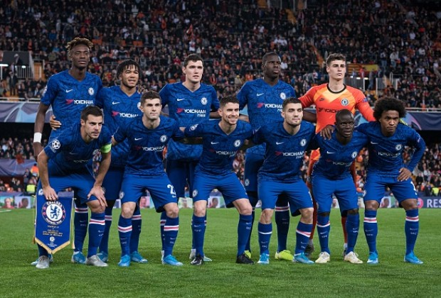 Chelsea Transfer News Five In Five Out
