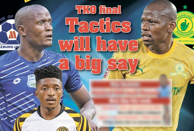 In This Week S Edition Of Soccer Laduma Edition 1153