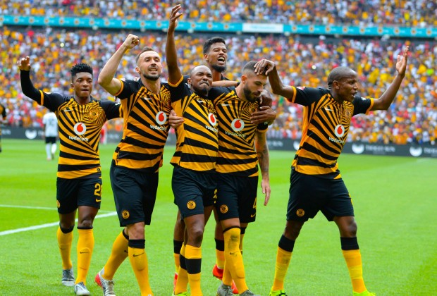 Kaizer Chiefs Have Some Players At Risk