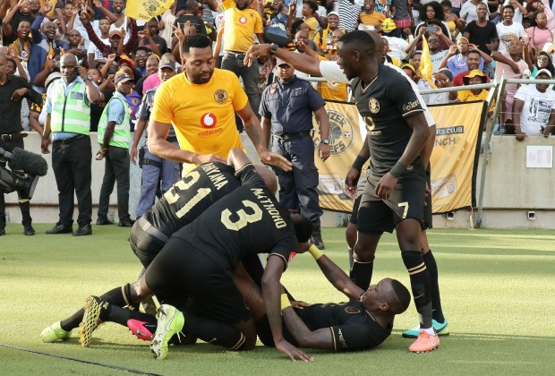 Absa Premiership Report: Golden Arrows v Kaizer Chiefs 25 January 2020