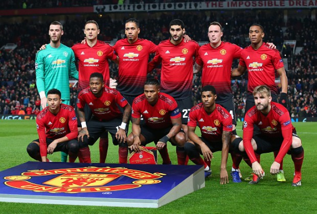 How Manchester United Could Line Up With New Signings
