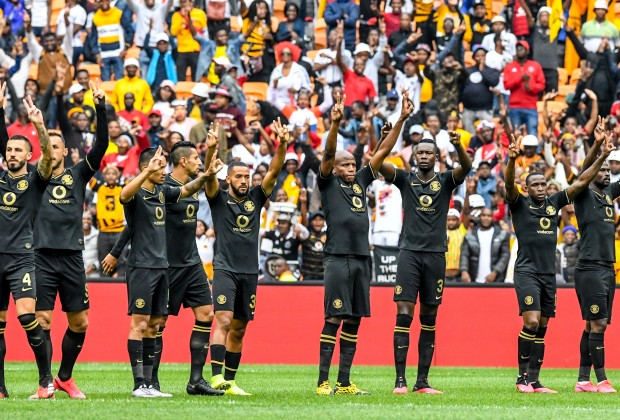 Image result for Kaizer Chiefs FC