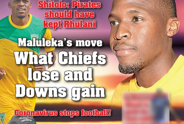 In This Week S Edition Of Soccer Laduma Edition 1165