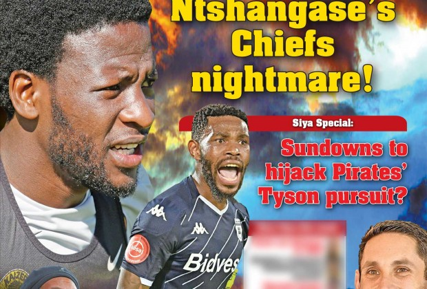 In This Week S Edition Of Soccer Laduma Edition 1169