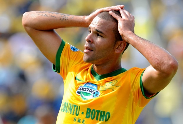 Eduardo Ferrei ra Remembers His Frustrations At Mamelodi Sundowns
