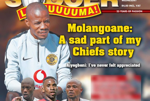 In This Week S Edition Of Soccer Laduma Edition 1181