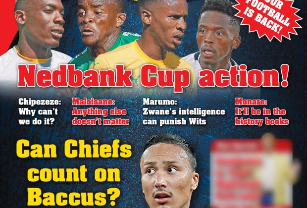 In This Week S Edition Of Soccer Laduma Edition 1185