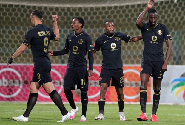 Bitterly Disappointed Fans React To Kaizer Chiefs Loss