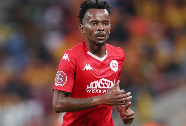 Kaizer Chiefs Are Being Linked With Luckyboy Mokoena