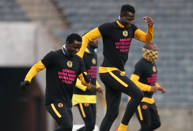 Adel Amrouche Comments On Kaizer Chiefs Midfielder Anthony Akumu