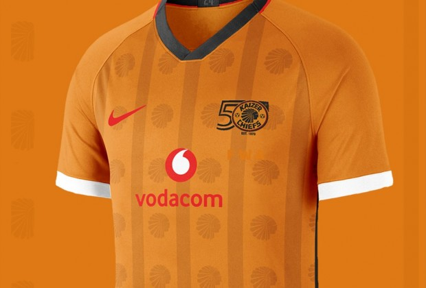 Sporting Bold Chiefs 50th Concept Jerseys Kaizer