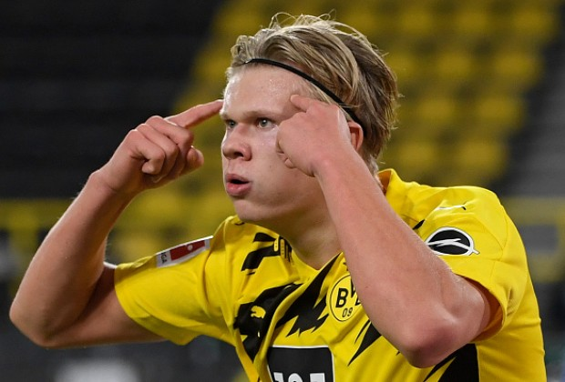 Why FC Barcelona Snubbed Erling Haaland Revealed?