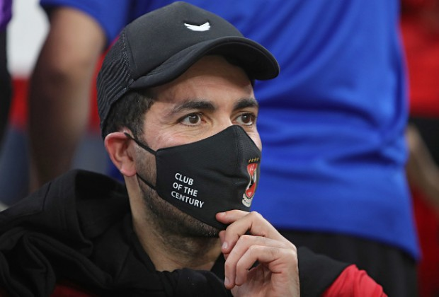 Aboutrika who presently working for beIN SPORTS as a pundit, played for Egypt 105 times and was part of the Pharaohs team that won the Africa Cup of Nations in 2006 and 2008
