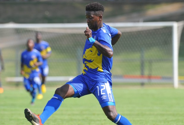 Zongo Back In Professional Football
