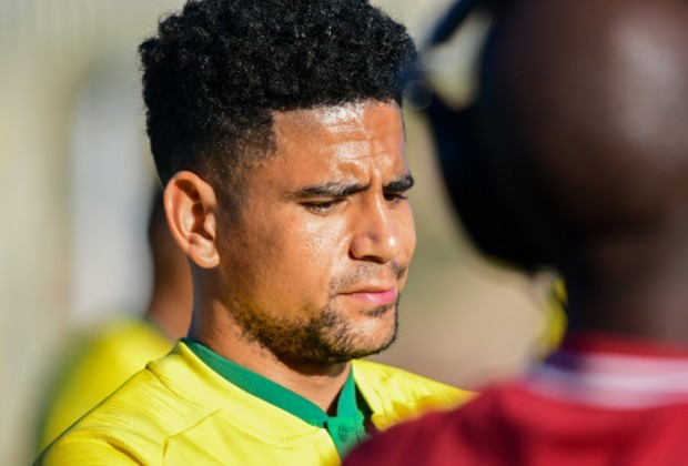 why keagan dolly will not feature for bafana bafana this month