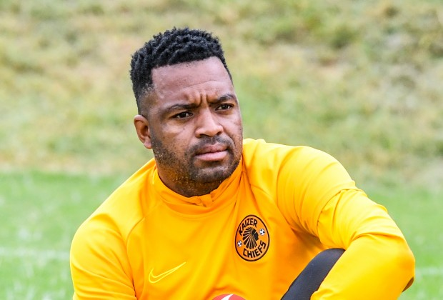 Itumeleng Khune is still unavailable
