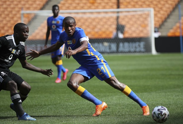 Hunt Confirms Missing Chiefs Stars For Soweto Derby
