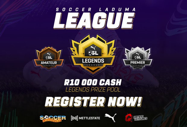 Register Now To Join The SL League!