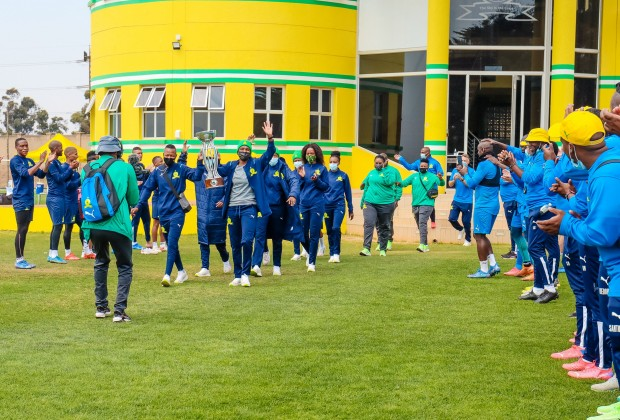 Timely Boost After FIFA Break For Both Chiefs & Downs - Soccer Laduma